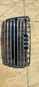 Audi a8 d4 grill