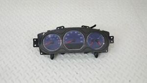 2008 Buick Lucerne Super Speedometer Cluster