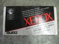 13R55 Genuine Xerox Drum Cartridge for 5307 5308 5009F Machines