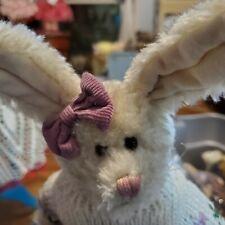 """Nwt Boyds Hare Bunny Rabbit Juliana Hopkins ll 9"""""""