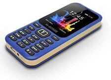 Telefono Cellulare M-HORSE B1000 2000mAh Display da 2.4 pollici Dual SIM Grande