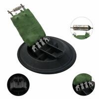 Heater Blower Motor Fan Resistor For Polo MK4/MK5 9N 6R Fox 5Z Skoda 6Q0959263