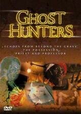 Ghost Hunters: Echoes From Beyond The Grave/ The Possession/ Priest and Professo