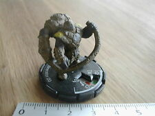 N° 052 AMOTEP INCINERATOR /MAGE KNIGHT MINIATURE/ LANCE FLAMME/ /B