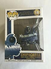 CHUPACABRA Crimes of Grindelwald #18 -  Funko Pop! Figure - Mint in Package