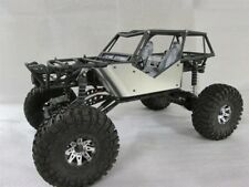 AMF Racing Axial Wraith Aluminum Wrap Around Side Panel Set AMF-AW-026