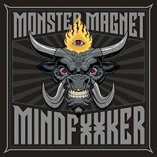 MONSTER MAGNET CD - MINDF**KER [EXPLICIT](2018) - NEW UNOPENED - ROCK METAL