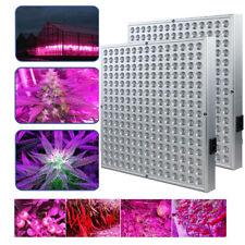 LED Wachstumslampe Pflanzenlampe Pflanzenleuchte Grow Pflanzenlicht Vollspektrum