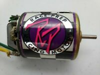 Vintage Race Prep Purple Haze Brushed Racing Motor Power Zone RC Car Rare RP-242