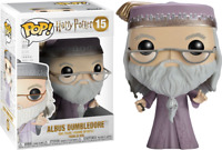 HARRY POTTER - ALBUS DUMBLEDORE WITH HAND POP! VINYL FIGURE