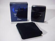 Dior 3  Couleurs  Glow 151 Blue Glow 5,5 g