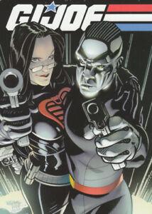 IDW Comics Gi Joe Issue No 15 Cover A February 2010
