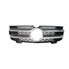 New MB1015101 Front Grille Assembly for Mercedes-Benz GL450 2007-2012