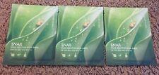 [Natural Republic] Snail Solution Mask Sheet  (3 sheets) / Korea Cosmetic