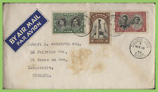 Canada 1939 Royal Visit set on First Day Cover, Moose Jaw