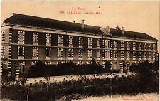 CPA Le Tarn - Gaillac - Le College (255433)