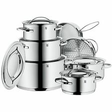 WMF Gala II 12-Piece Cookware Set
