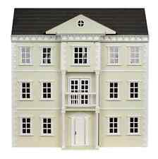 DH032P 1:12 Scale Dolls House MAYFAIR MANSION PAINTED. BRAND NEW BIG HOUSE 2 BOX
