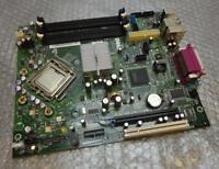 Dell PU052 OptiPlex 755 SFF (Petit Form Factor) Prise 775 Carte Mère 0PU052