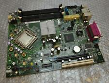 DELL PU052 Optiplex 755 SFF (factor de forma pequeña) Conexión 775 Placa Base