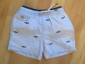 POLO RALPH LAUREN Swimming Shorts with Inner Lining  Age 4 Years   D