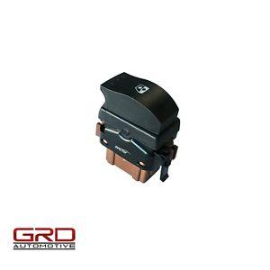 Fensterheber Schalter 6Pins für Vivaro, Master II, Trafic II 91166602 8200242600