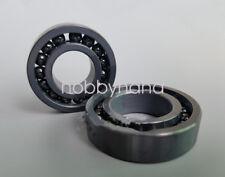 1pcs  625 none Cage Full Ceramic SI3N4 Deep groove Bearing 5x16x5mm