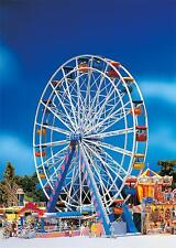 FALLER Operating Ferris Wheel 140312 With Motor 180629 HO Scale