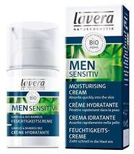 Lavera Men Sensitive Moisturising Cream ∙ Absorbs Quickly Into The Skin ∙Vegan ✔