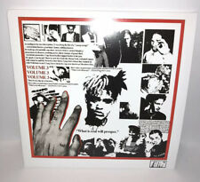 XXXTENTACION Members Only - Vol 3 2xLP Record Store Day RSD COLORED Vinyl Album