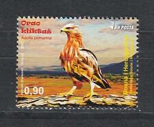 Birds Bosnia Bosnien Hezegovina 2015 MNH** Mi. 1703 Eagle (Aquila Pomarina)