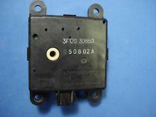 02-06 Nissan Altima Maxima 350Z A/C Heater Regulator Actuator Motor 3F120-30850