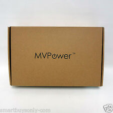 MVPower TV-7108HE USEX39533 CCTV DVD 8 Channels H.264 Network DVR Black NEW