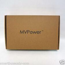 MVPower TV-7108HE USEX39533 CCTV DVD 8 Channels H.264 Network DVR Black NEW