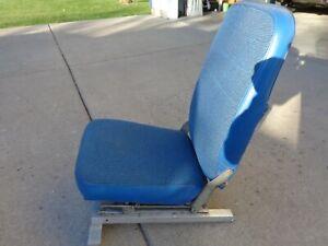 Piper Cub Seat