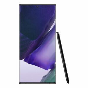 Samsung Galaxy Note20 Ultra 5G 128GB Mystic Black (T-Mobile) SM-N986UZKATMB