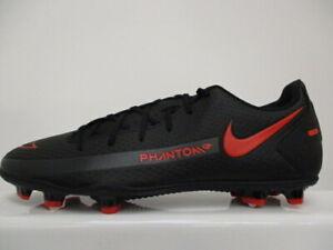 Nike Phantom GT Club FG Football Boots Mens UK 6.5 US 7.5 EUR 40.5 5565