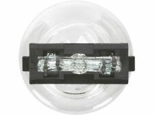 For 2001-2010 Chrysler PT Cruiser Side Marker Light Bulb Rear Wagner 45598ZC