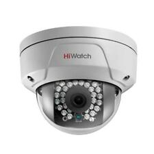 Hikvision HiWatch IPC-D140 4MP Vandal Dome PoE CCTV Network IP Camera IR30m 4MM