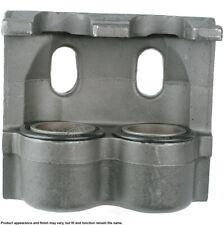 Disc Brake Caliper-Friction Choice Caliper Front/Rear-Left Cardone 18-4338 Reman