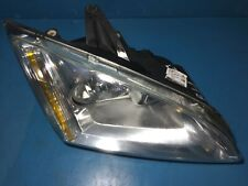 2005 Ford Focus 4M51-13K060-AA Right Side Headlight