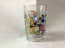 100 years of magic McDonalds Disney Mickey Glass