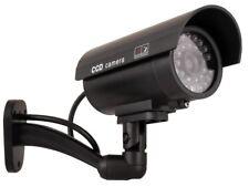 Caméra factice IR LED imitation parfaite