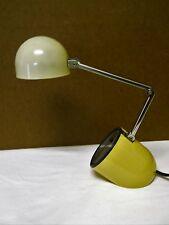 VTG. MID-CENTURY MODERN HIGH INTENSITY DESK LAMP