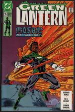 Green Lantern #15 SIGNED Mart Martin Nodell Creator of Golden Age GL / DC Comics