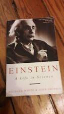 Einstein by Michael White
