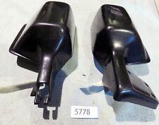 ORIGINAL BMW R 80 G/S 100 GS PD Satz Handschutz Handprotektor set Hand protector
