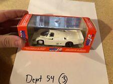 Vitesse #195 1983 Porsche 956 'Marlboro' Le Mans White 1:43 Diecast Model Car