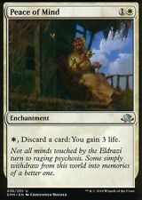 4x Peace of Mind | nm/m | Eldritch Moon | Magic mtg