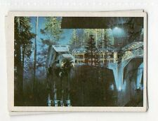 "STAR WARS ""EL RETORNO DEL JEDI"" SPANISH TRADING CARD BY PACOSA DOS - NUMBER 149"